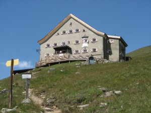 Hochjoch-Hospiz
