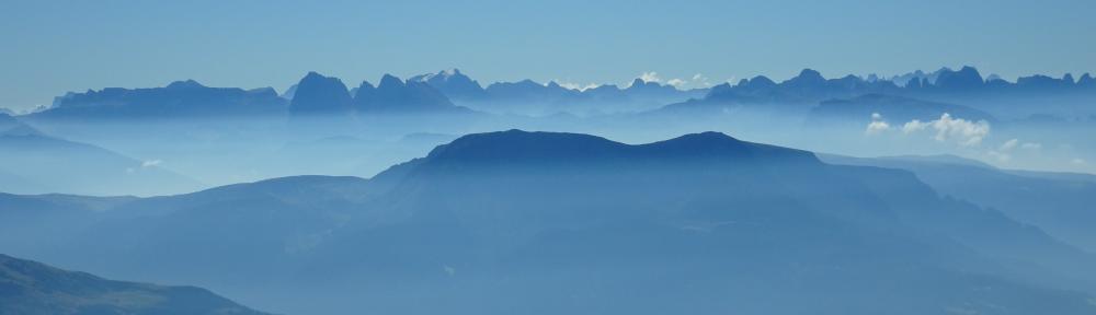 Hirzer, Berge, Berg, Wandern, E5, Wanderung, Dolomiten