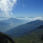 Hirzer, Dolomiten, Wanderer, Wandern, E5